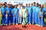 Allrounder Ambeypitiya guides Lyceum Nugegoda to Nikitha Grero Trophy
