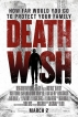 'Death Wish', Tale of a  Doctor turned vigilante
