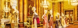Ajai gets chance to talk Lankan fashion with Duchess of Cambridge