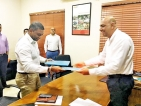 Ceywater Consultants, Surbana Jurong in  MoU to boost SL growth and development