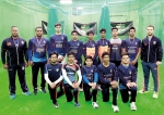 Ontario Cricket Academy to take on Lankan schools