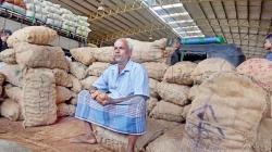 Potato farmers' hopes mashed