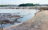 The big thirst in Kalutara