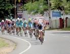 Hemantha wins second stage
