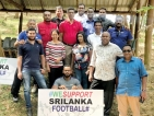 Corruption can ruin the great moves that Sri Lanka Football makes!