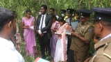 Iranawila child killer still at large, Police hunt for itinerant coconut plucker