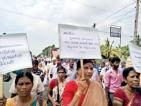 Northern village women in claws of microfinance monster