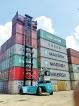 Aitken Spence Logistics enhanced  by world class equipment