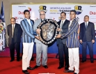 A keen tussle with vintage cricket expected for the 'Big One'