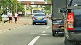 Bus priority lanes cause chaos in Colombo