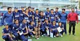 Stafford International School wins a thriller