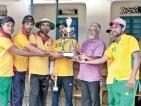 NDB Inter-Bank champions