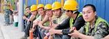 Peculiarities of labour shortage in Sri Lanka