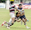 Petes have it easy against Zahira