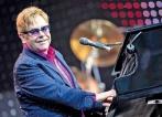 Elton John to mentor young artistes