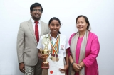 Steiner College students win laurels
