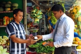 LOLC Finance launches door-step Savings Cash Collection Service