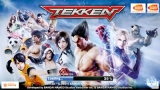 'Tekken' things to another level
