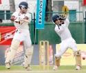 Pathum, Sonal shine in drawn game