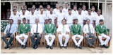 Servatians more than a match for fancied Thomians