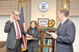New Mission Director for USAID in Sri Lanka arrives