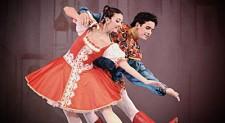 Russian Ballet School opens the floor for Lankan Ballerinas