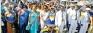 Matara Rahula and St Mary's Matara Walk
