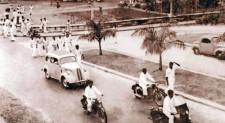 75th anniversary of Peradeniya University: Reminiscences of pioneering days