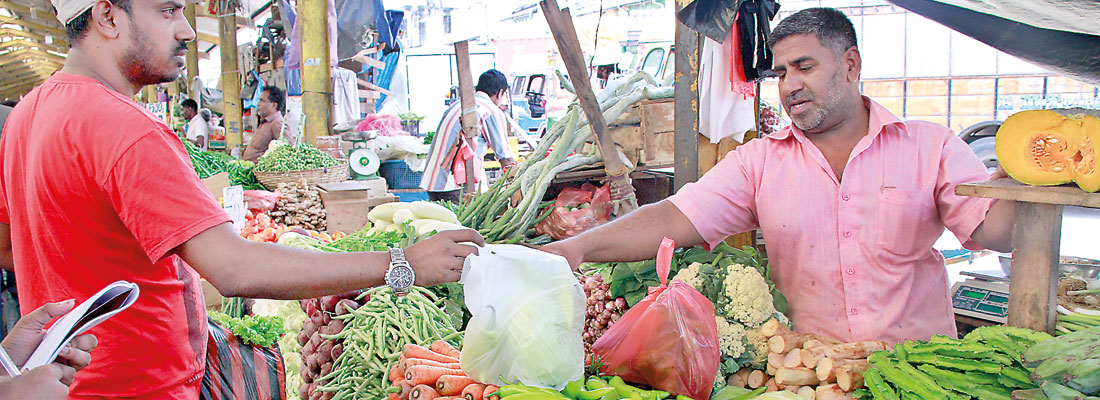 Food merchants glum as Avurudu nears