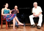 Mutual respect and beauty of chamber music