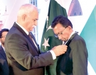 Pakistan High Commission celebrates 78th National Day