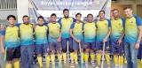 Unbeaten Lions win inaugural Royal Hockey League