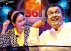 '361', Theatrical interpretation of TV shows
