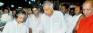 Joint Opposition makes PM the nation's new Avurudu Kumaraya