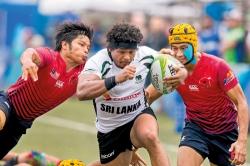 SLR skips Rugby Asiad