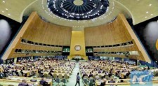 Gender empowerment: UNGA to break male domination — briefly