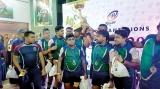 Maskeliya wins Plantations 7s