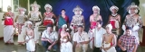 A master laments the decline of Kandyan dance