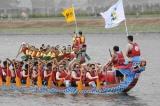 Dragon Boating roars into Lankan waters