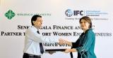 IFC invests in Senkadagala Finance targeting  women entrepreneurs