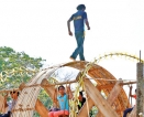 Suryabishekaya: Mega New Year festival