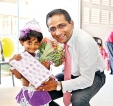 A special Avurudu treat from HSBC