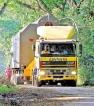 Advantis handles logistics for SL's first 10MW Biomass  Power Plant transportation