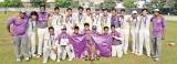 British School secures Under-17 title