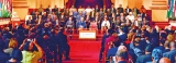 Cabinet reshuffle and policy statement among President Sirisena's priorities