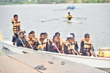 Canoeing and Kayaking beckons Sri Lanka