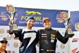 Champions — Ashan and Ishan burn Diyatalawa track