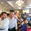 Surge in Sea Street due to Hindu festival gold rush