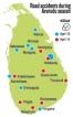 Avurudu spirits cause more than 60 road deaths