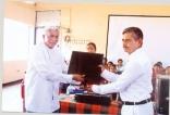 Use Computers gainfully, not to enjoy rubbish: WP Councillor Jayantha De Silva